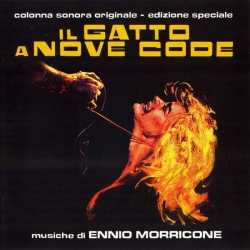 Ennio Morricone - Il Gatto A Nove Code (Original Motion Picture Soundtrack - Special Edition)