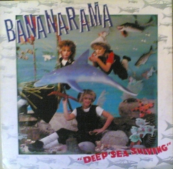 Bananarama - Deep Sea Skiving
