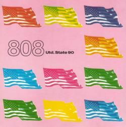 808 state - Utd. State 90
