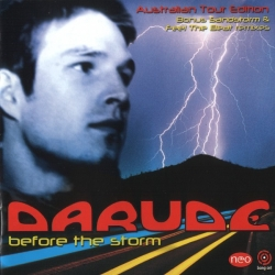 Darude - Before The Storm (Australian Tour Edition)