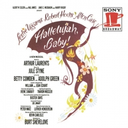 Original Broadway Cast - Hallelujah, Baby!