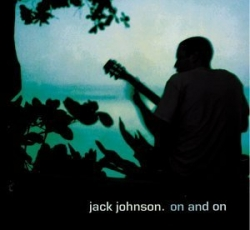 jack johnson - On And On (Special Edition)