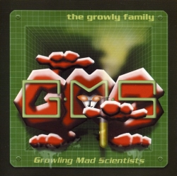 GMS - The Growly Family