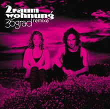 2Raumwohnung - 36grad Remixe