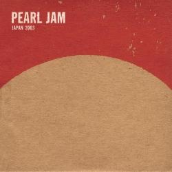 Pearl Jam - Mar 3 03 #13 Tokyo