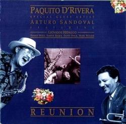 Paquito D'Rivera - Reunion