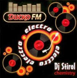 DJ Stirol - Диско FM. Chemistry