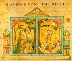 Sixpence None The Richer - Sixpence None The Richer