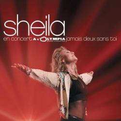 Sheila - Olympia 2002