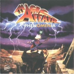 Magic affair - PhenOMENia