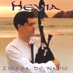 hevia - Tierra De Nadie