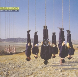 The Alan Parsons Project - Try Anything Once