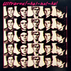 Ultravox - Ha! Ha! Ha!