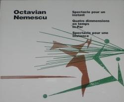 Octavian Nemescu - Untitled