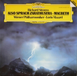 Lorin Maazel - Also Sprach Zarathustra - Macbeth