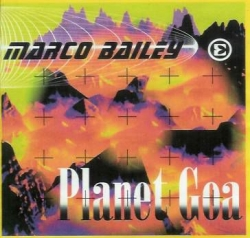 Marco Bailey - Planet Goa