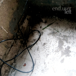 Enduser - Left