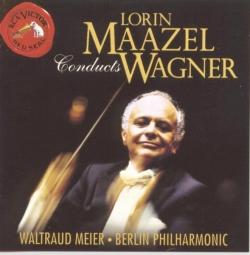 Lorin Maazel - Maazel Conducts Wagner