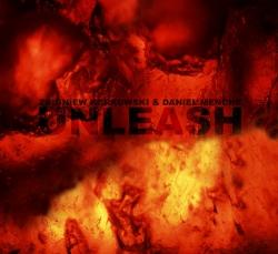 Daniel Menche - Unleash