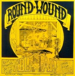 Abunai! - Round-Wound