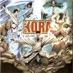 Kora - Kora