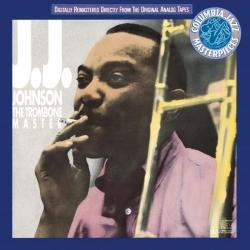 J.J. Johnson - The Trombone Master
