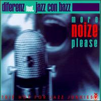 Diferenz - More Noize Please