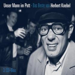 Herbert Knebel - Unser Mann im Pott - Das Beste von H.K.