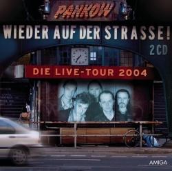 Pankow - Wieder auf der Straße
