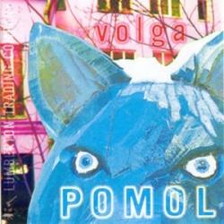 VOLGA - Pomol