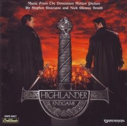 Nick Glennie-Smith - Highlander Endgame