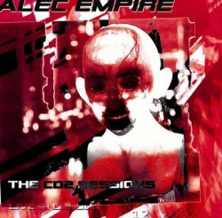 Alec Empire - The CD2 Sessions