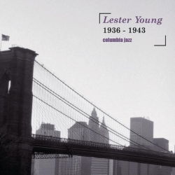 Lester Young - Columbia Jazz