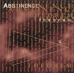 Abstinence - Theorem
