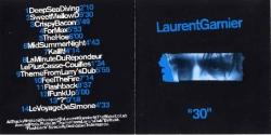 Laurent Garnier - 30