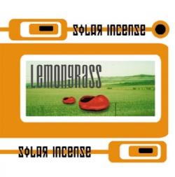 Lemongrass - Solar Incense