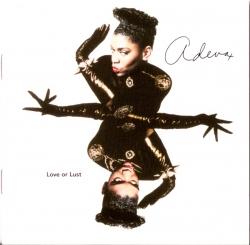Adeva - Love Or Lust