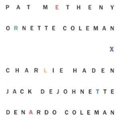 Pat Metheny - Song X
