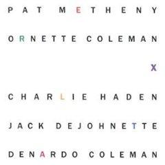Pat Metheny - Song X
