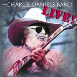 The Charlie Daniels Band - Live!