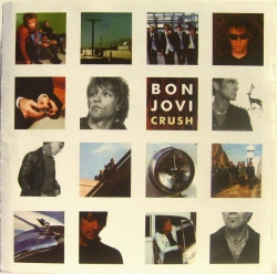 Bon Jovi - Crush