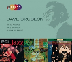 The Dave Brubeck Quartet - Sony Jazz Trios