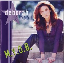 Debbie Gibson - M.Y.O.B.