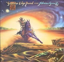 Adrian Gurvitz - Kick Off Your Muddy Boots