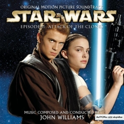 John Williams - Star Wars Episode 2: Anakin & Princess
