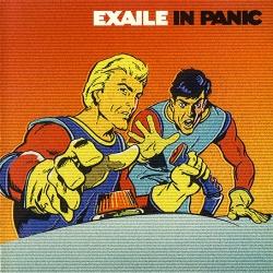 Exaile - In Panic