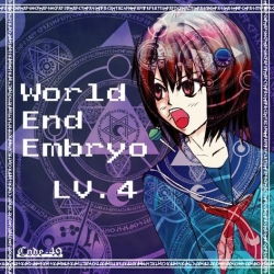 LV.4 - World End Embryo