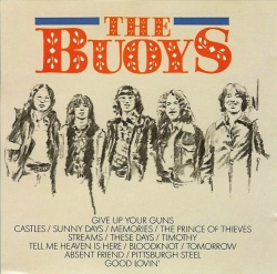 The Buoys - The Buoys