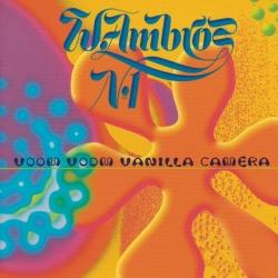 Wolfgang Ambros - Voom Voom Vanilla Camera