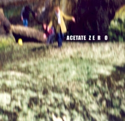 Acetate Zero - Ground Altitude